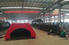 Dezhou Qunfeng Machinery Manufacturing Co., Ltd.