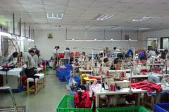 Shenzhen Luckinwear Craft Co., Ltd.
