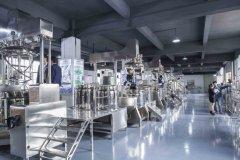 Guangzhou Lianhe Machinery Co., Ltd.