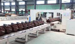 DONGFENG ELECTRICAL MACHINERY CO., LTD.