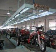 Jiangsu Xiongfeng Vehicle Co., Ltd.