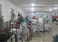 Ningbo Greenall Hardware & Outdoor Furniture Factory