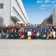 Dongguan Space Electronic Science and Tech Co., Ltd.
