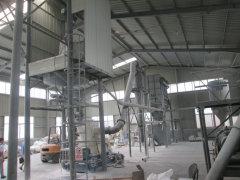 Shandong Chenxu New Material Co., Ltd.