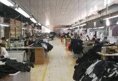Fuzhou Ecooma Garments Co., Ltd.