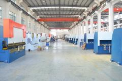 Maanshan Bamboo CNC Machinery Technology Co., Ltd.