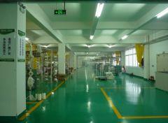 Wujiang First Textile Co., Ltd.