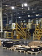 Shanghai Chunyu Industrial Co., Ltd.