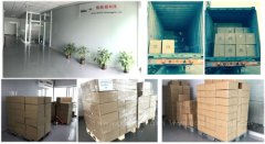 Golon Manufacturing Co., Ltd.