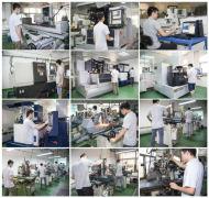 Dongguan Jiasheng Precision Mould Co., Ltd.