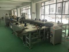 Hangzhou Evalcan Machinery & Equipment Co., Ltd.