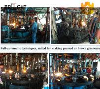 Shenzhen Bright Glassware Co., Ltd.