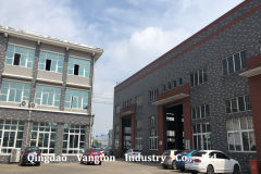 Qingdao Vangton Industry Co., Ltd.