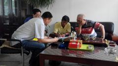 Shijiazhuang Naipu Pump Co., Ltd.