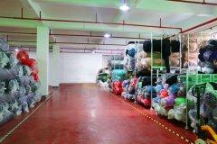 Tongxiang Yusen Knitting Co., Ltd.
