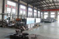 QINGDAO XINSHA MACHINERY MANUFACTURING CO., LTD.