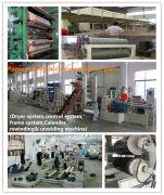 QINGDAO JIERUIXIN MACHINERY AND TECHNOLOGY CO., LTD.