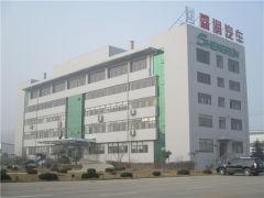 Shandong Shengrun Automobile Co., Ltd.