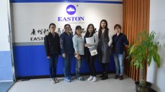Easton Hotel Supplies Co., Ltd.