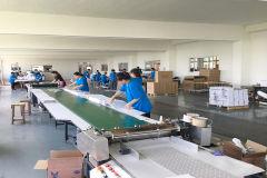 Qingdao Vistapak Packaging Co., Ltd.