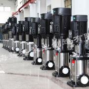 Shanghai Liansheng Pump-Making Co., Ltd.