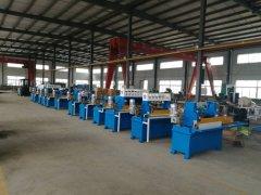 Shandong Eworld Machine Co., Ltd.