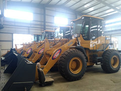 Linyi Active Construction Machinery Co., Ltd.