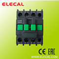 ELECAL LC1 Series AC Contactor