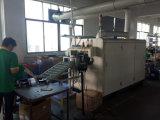 Wavesoldering machine