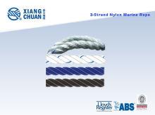 Mooring Rope and Hawser - Jiangsu Xiangchuan Rope Technology