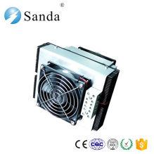 Thermoelectric peltier air conditioner - Zhuzhou Sanda Electronic