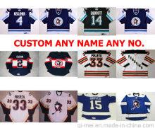 d965a18ad Ahl Wilkes Barre Scranton Penguins Nate Guenin Hockey Jerseys