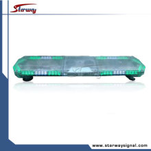 Led light bars ningbo xingyuan safety protection equipment co emergency special led full lightbars for construction and ems led3505 mozeypictures Images