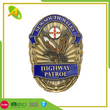 Police Badge - AQ Pins & Gifts Co , Ltd  - page 1