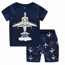 Toddler Children Product Goodssummer Clothes