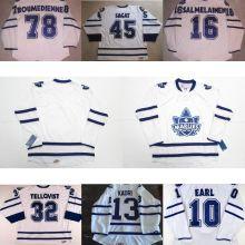 e03ca8795 Ahl Toronto Marlies Robbie Earl Nazem Kadri Hockey Jerseys
