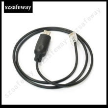 Programming cable - Shenzhen Safeway Technology Co , Ltd