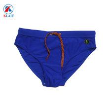 ea01d81ad1b Men′s Breathable Shorts Slim Wear Nylon Swimsuit Briefs Pants