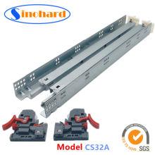 American Type Undermount Drawer Slides Sinohard Hardware Co Ltd