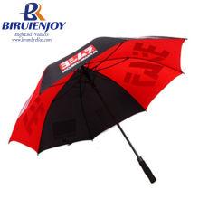 35b5db9800be7 Factory Direct Sale Custom Full Printing Straight Golf Umbrella