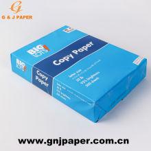 Copy Paper - G&J PAPER CO , LTD  - page 1