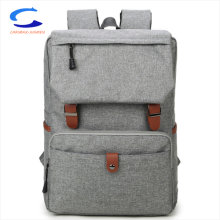 9dd38a889581 2018 New Design China OEM 17′′ Grey Nylon Water-Repellent Super Light Weight