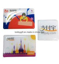 Whole Custom Printed Epoxy Fridge Magnet Souvenir