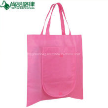 9cfb5793842 Eco Friendly Foldable Non Woven Bag Customized Shopping Bags