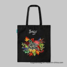 New Style Cotton Canvas Tote Bag Fashion Cotton Tote Bag caa925494c