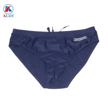90cf7bcf713 Oeko-Tex Custom Men′s Nylon Sexy Boxer Briefs Shorts Surf Swimsuit