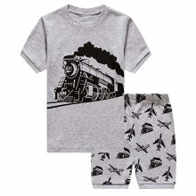 Baby Clothes Pajama Shorts Pajamas Toddler Summer Clothes