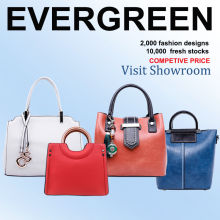 2c0f34c680 Fashion Leather Vintage Tote Bag PU Handbag Wholesale for Women (SH741)