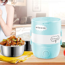 77f0d203a9 electric lunch box - Guangdong Duomi Electric Technology Co., Ltd ...
