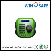 PTZ Controller - Shenzhen Winsafe Technology Co , Ltd  - page 1